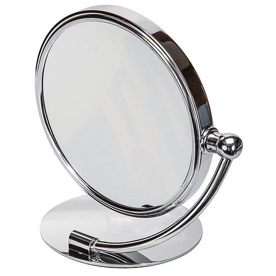 Naturally by Kingsley Makeup Mirror