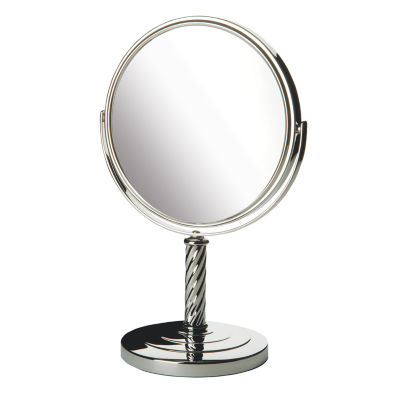 Jerdon 5X Magnification Makeup Mirror