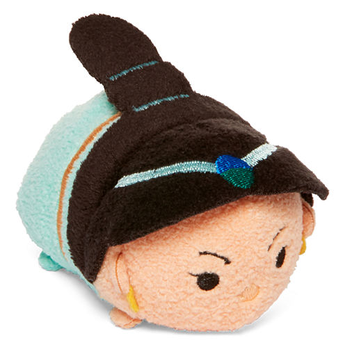 Disney Collection Small Jasmine Tsum Tsum Plush