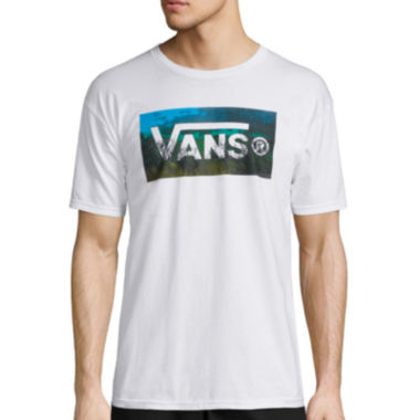 Vans® Short-Sleeve Storm Night Tee