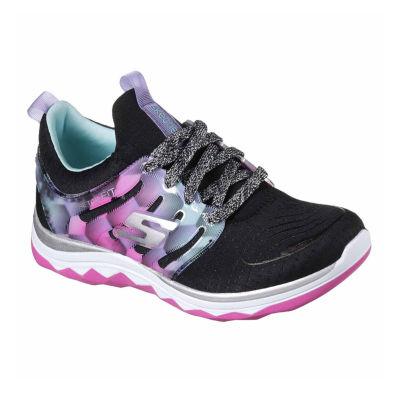 skechers kids girls. skechers® diamond runner girls running shoes - little kids/big kids skechers