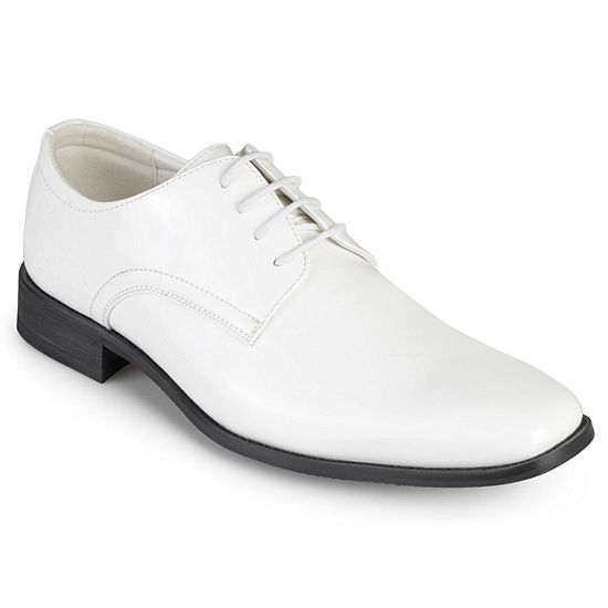 Vance Co Cole Mens Oxford Shoes