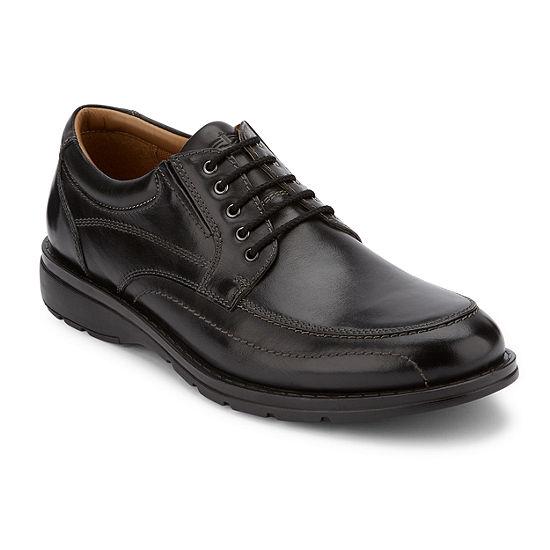 Dockers Mens Barker Oxford Shoes