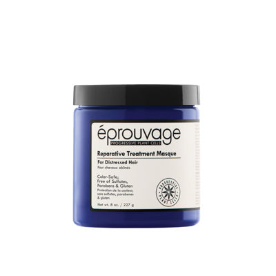 Éprouvage™ Reparative Treatment Hair Mask- 8 oz.