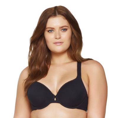 Paramour Sensational Underwire T-Shirt Full Coverage Bra-135031