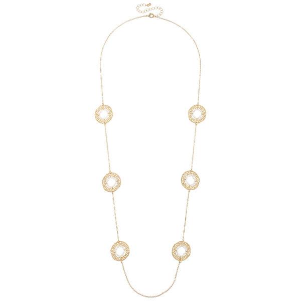 Mixit Mixit Womens Strand Necklace lSC0nyuvO