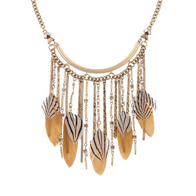 Decree Statement Necklace
