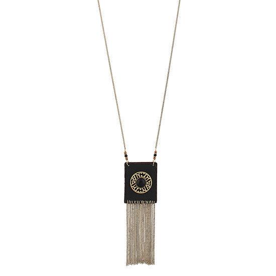 Mixit 18 Inch Pendant Necklace