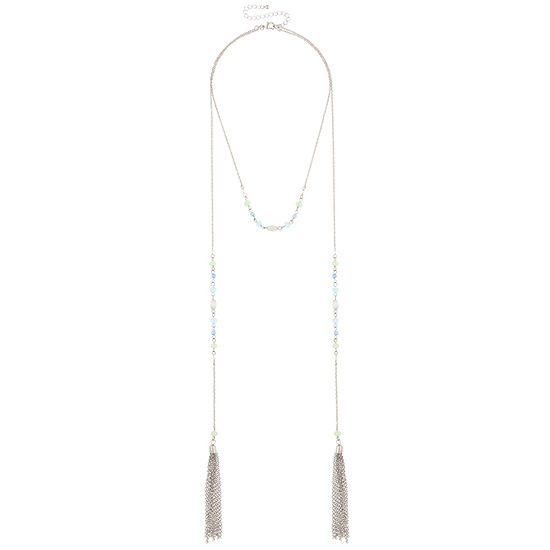 Mixit 18 Inch Strand Necklace