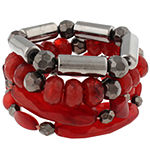 Mixit 4-pc. Stretch Bracelet