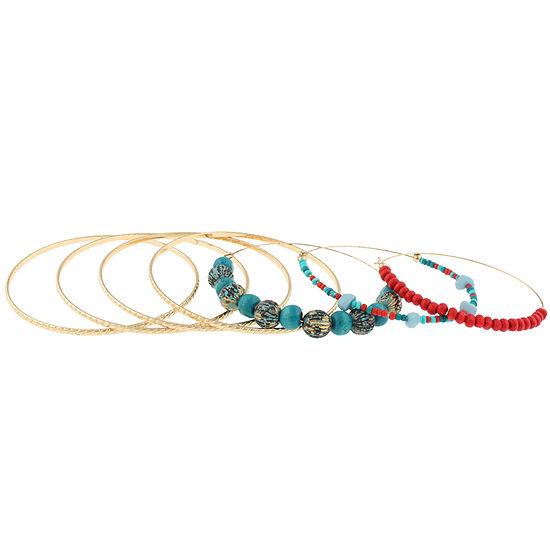 Mixit 3-pc. Stretch Bracelet