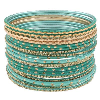 Mixit Womens Bangle Bracelet