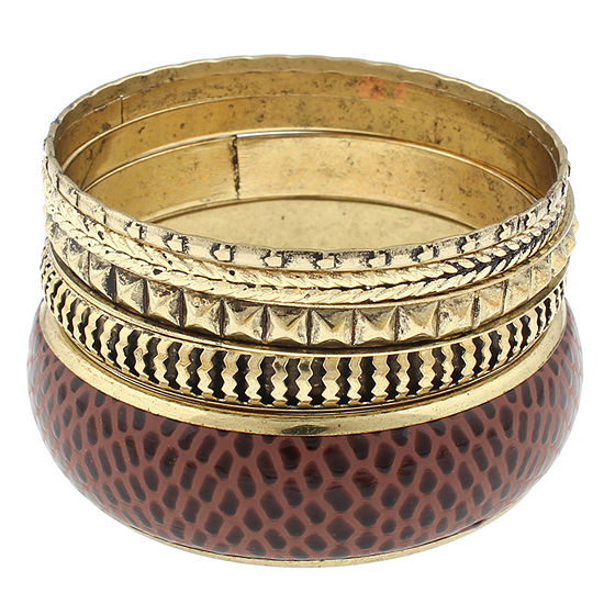 Mixit Cuff Bracelet