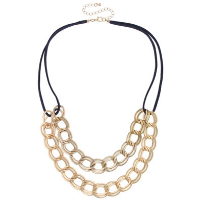 Bold Elements Womens Pendant Necklace