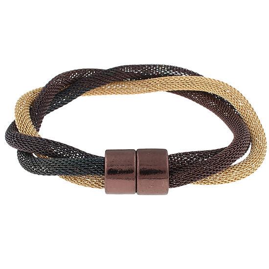 Bold Elements Stretch Bracelet