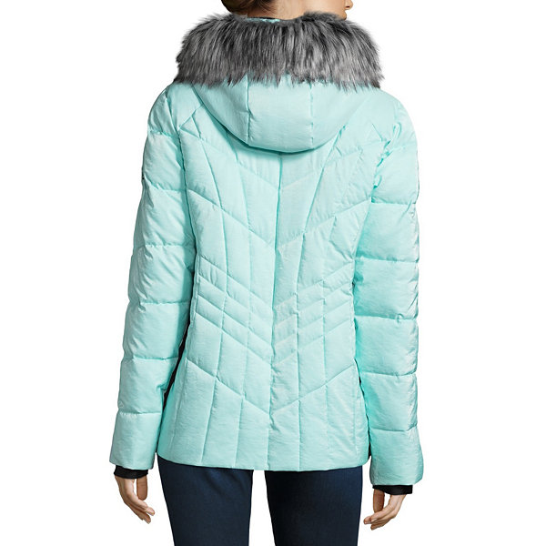 Zeroxposur Heavyweight Puffer Jacket