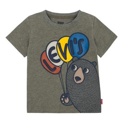 Levi's Graphic T-Shirt-Baby Boys