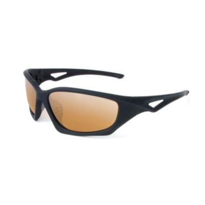 Full Frame Rectangular UV Protection Sunglasses-Mens
