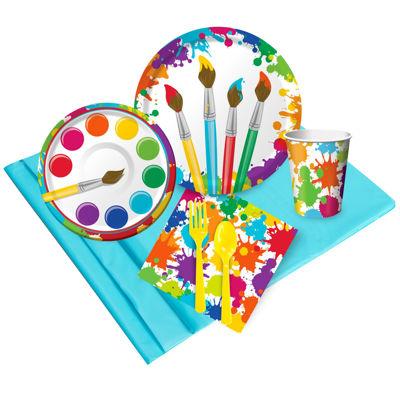 Buyseasons Art Party Pack