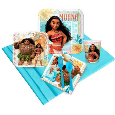 Disney Moana Party Pack