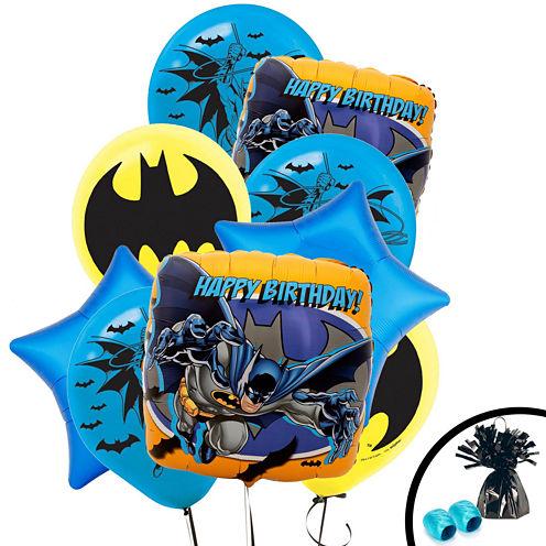 Batman Party Pack
