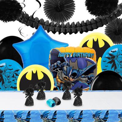 Buyseasons Batman Party Pack