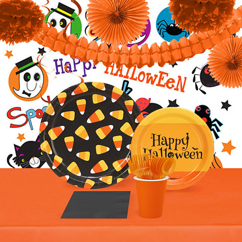 Buyseasons Halloween Candy Party Pack
