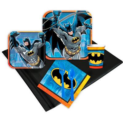 Batman 24 Guest Party Pack