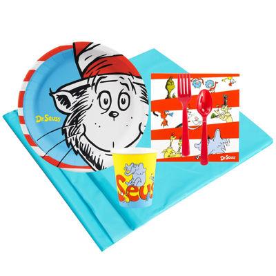 Buyseasons Dr Seuss Party Pack