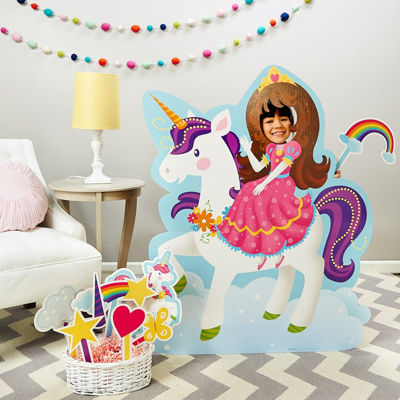 Fairytale Unicorn Party Pack