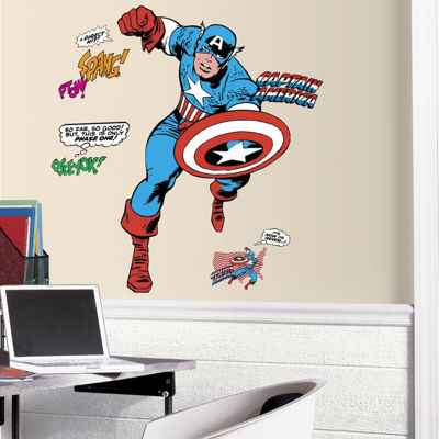 Buyseasons Captain America Party Pack