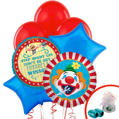 Carnival Games Balloon Bouquet