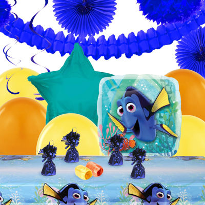 Finding Dory Deco Kit