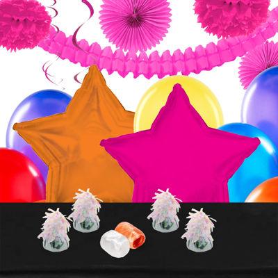 Glow Party Deco Kit