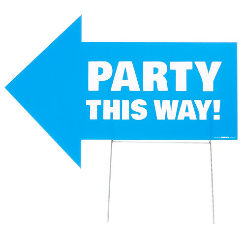 Party This Way Party Pack