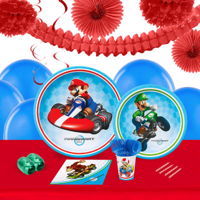 Mario Kart Party Pack