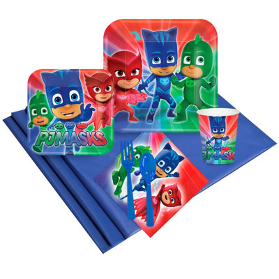 Pj Masks Party Pack