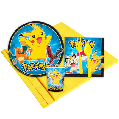 Pokemon Party Pack