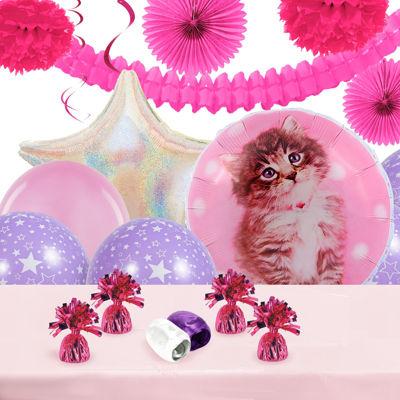 Rachaelhale Glamour Cats Deco Kit