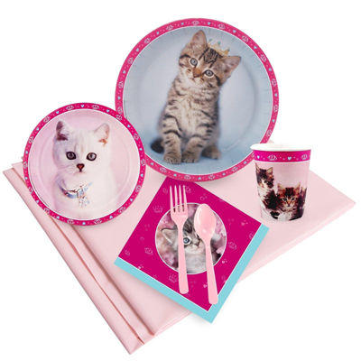 Rachael Hale Glamour Cats Party Pack