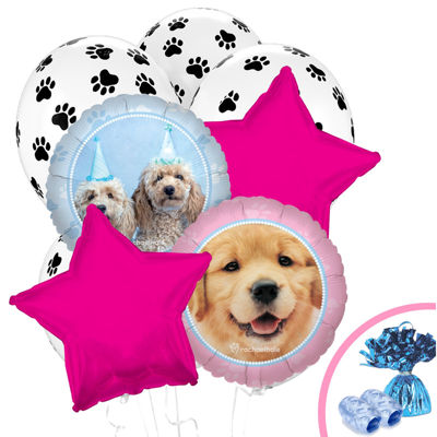 Rachael Hale Glamour Dogs Party Pack