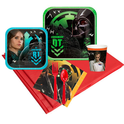 Rogue One: A Star Wars Story Party Pack