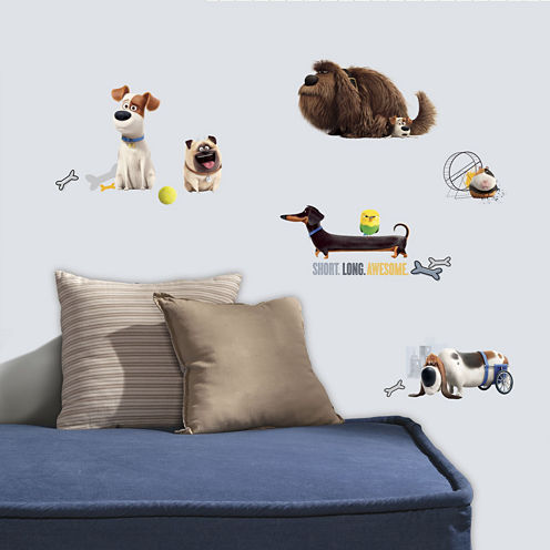 Secret Life Of Pets Party Pack