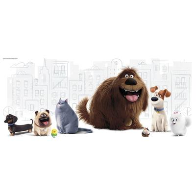 Secret Life Of Pets Party Pack