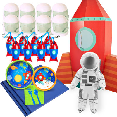 Space Ultimate Experience Party Pack