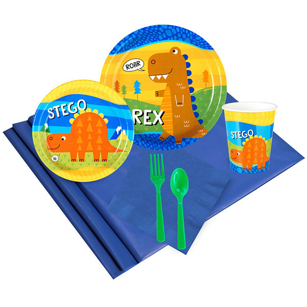 T-Rex Party Pack