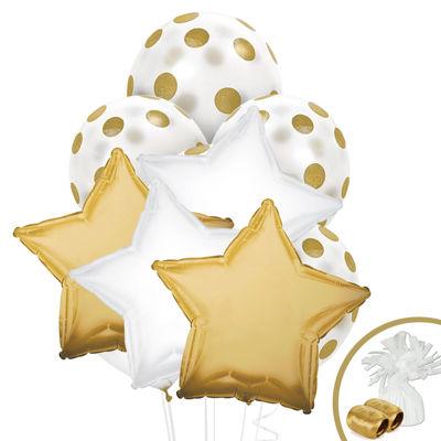 Twinkle Twinkle How We Wonder Balloon Bouquet
