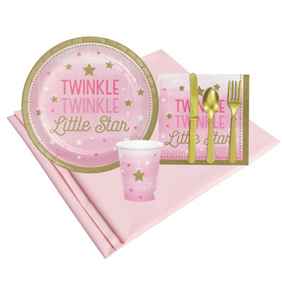 Twinkle Twinkle Littl Star Party Pack