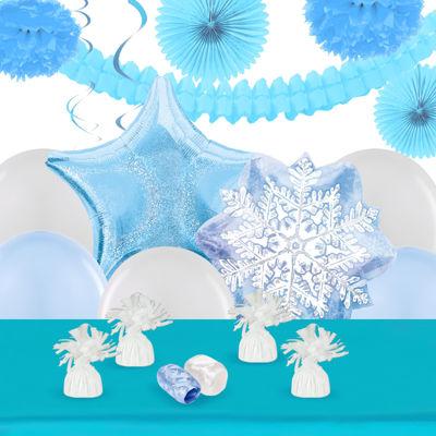 Winter Wonderland Deco Kit