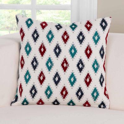 Pologear Cherokee Throw Pillow